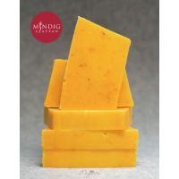 Körömvirág-citronella szappan