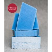 Levendula-menta szappan